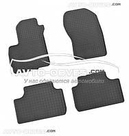 Коврики автомобильные для Mitsubishi ASX 2010 - 2013