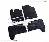 Коврики автомобильные для Toyota Yaris 2011 - …
