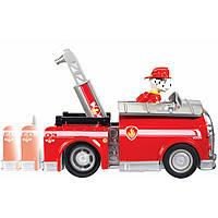 Paw Patrol Щенячий патруль Маршал и большая пожарная машина Marshall's Fire Fightin' Truck