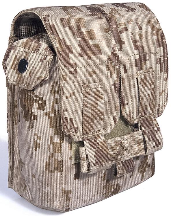 Подсумок Flyye M249 200Rds Ammo Pouch AOR1, FY-PH-M011-AOR1