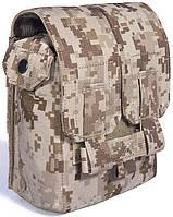 Подсумок для патронов 2 л. Flyye M249 200Rds Ammo Pouch AOR1, FY-PH-M011-AOR1 (Камуфляж)
