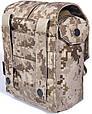 Подсумок Flyye M249 200Rds Ammo Pouch AOR1, FY-PH-M011-AOR1, фото 2