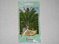 Семена Пальма Канарская 5 семян Агропак