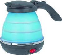 Электрический чайник MPM MCZ-73 складной, силиконовый