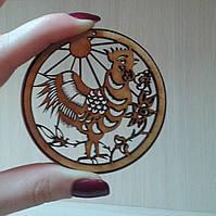 Китайский «восточный» календарь животных