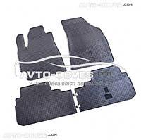 Коврики автомобильные для Toyota Highlander 2010-2013