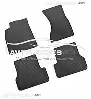 Автомобильные коврики для Audi A6 A7 (2011-...), евро борт 10-13 мм