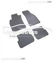 Автомобильные коврики для Audi A6 SD/Avant (2004-2011)