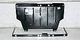 Захисту піддону картера двигуна і кпп Volvo (Волво) Полігон-Авто, Кольчуга, фото 8
