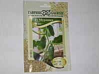 Семена Огурец самоопыляющийся Мурашка F1, 500 семян Гавриш
