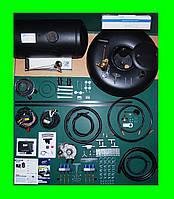(ціна без балона) Комплект ГБО 4 на 8-цил Інжектор - KME/Tomasetto/Tomasetto