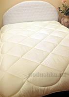 Зимнее антиаллергенное одеяло Билана Сонет микрофибра 155х210 см