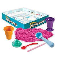 Kinetic Sand Кинетический песок Мороженое Ice Cream Treats