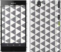 """Чехол на Sony Xperia Z3 Compact D5803 Trigon """"2905m-277"""""""