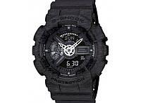Оригинальные наручные часы Casio GA-110HT-1AER