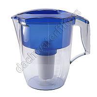 Фильтр для воды кувшин Аквафор Океан