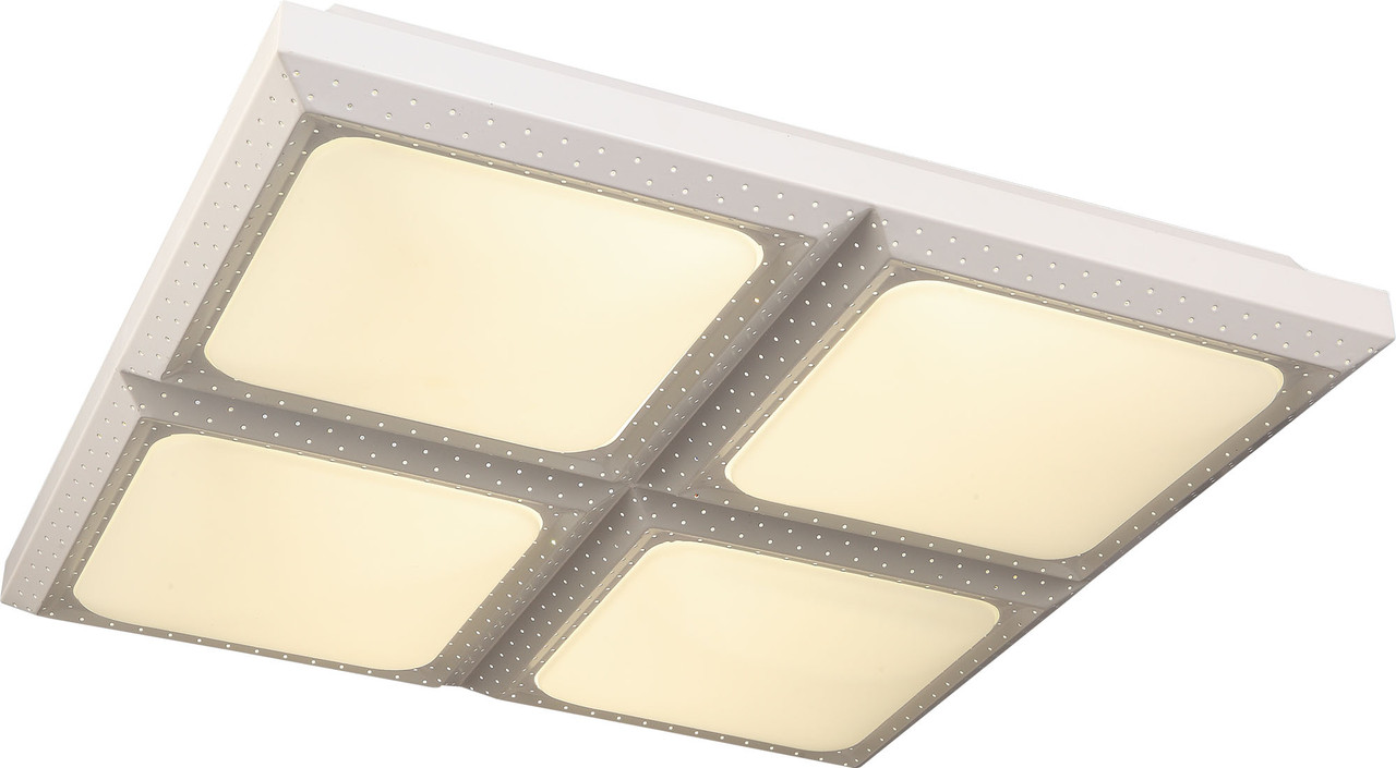 Світлодіодна люстра Altalusse INL-9346C-72 White