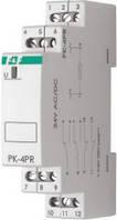 Електромагнітне реле PK-4PZ 220В