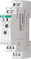 Реле часу PCG-417 220/24В 10А 1S пуску дв.1-200с