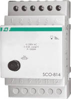 Світлорегулятор SCO-814 1000Вт 3S