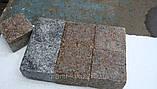 Бруківка гранітна кругляк в Києві, фото 4