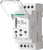 Реле часу програмоване PCZ-521.3 1-канальне