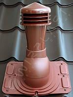 Выход вентиляционный универсальный К-25 WIRPLAST