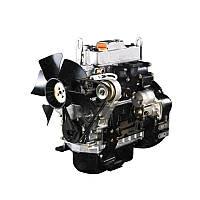 Дизельный двигатель KIPOR KD388G