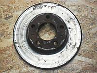 Диск тормозной для Citroen Jumper, фото 1