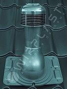 Универсальный вентиляционный выход К-44 WIRPLAST