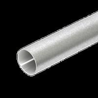 Труба електротехнічна, з муфтою, без нарізі, М63