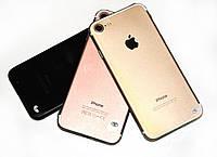 "Китайский айфон копия IPhone 7 (1 sim), экран 4.7"", 4 ядра, WiFi, Android, 4ГБ, 8МР, бюджетный телефон дешево!"