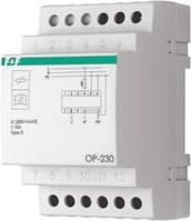 Фільтр мережевий класу D OP-230