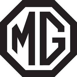 Тюнинг для MG