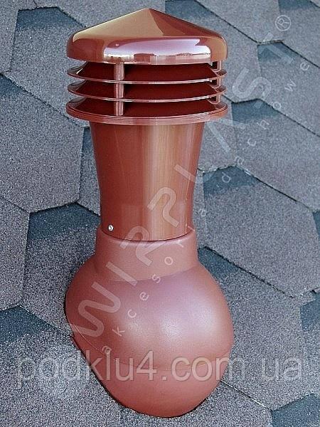 Выход вентиляционный неизолированный К-21 WIRPLAST