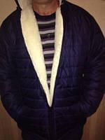Куртка мужская ЗИМА норма  1204, фото 1