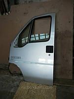Дверь передняя левая Citroen Jumper