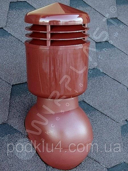Выход вентиляционный изолированный К-22 WIRPLAST