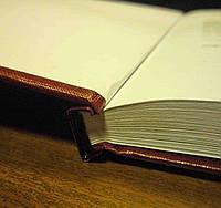 Переплет дипломов до 94 листов