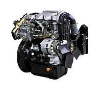 Дизельный двигатель KIPOR KM376AG