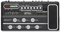 Процессор эффектов Zoom G7.1ut