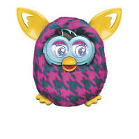 Furby Boom (Ферби бум) - Клетка, фото 1