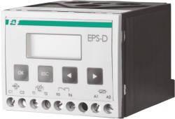 Мультифункційне реле захисту двигуна EPS-D 5А