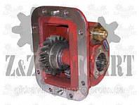 Коробка отбора мощности SCANIA GR 260 Nm