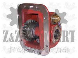 Коробка відбору потужності SCANIA GR (260 Nm)