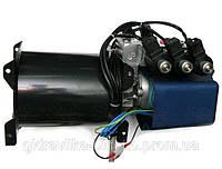 Электронасос для обработки плугом 12V (без пилота)