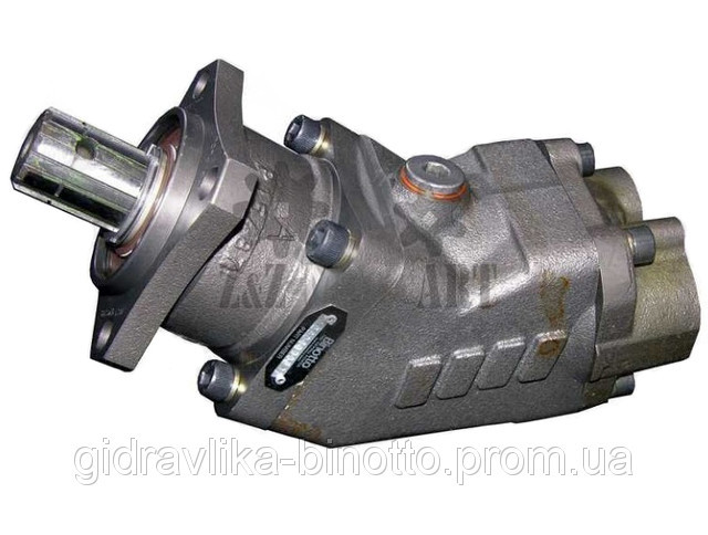 Насос поршневой - 64 л/мин Binotto (Бинотто)