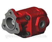 Hасос шестеренчатый Binotto 32 л/мин NPLH ISO