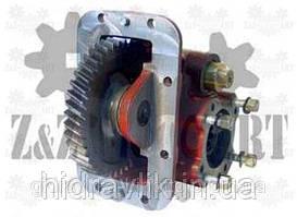Коробка відбору потужності для RENAULT B18 (400 Nm)