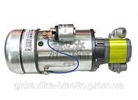 Электрический гидравлический насос 24V - 11 л / мин